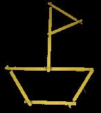 Bildergebnis für zollstockschiff